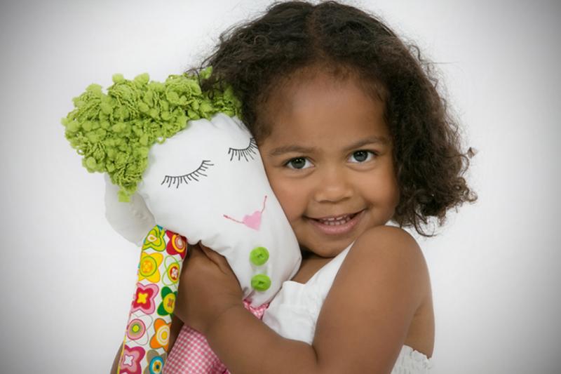 Kinder-Foto